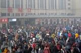 """Trào lưu """"xuân vận ngược"""" ở Trung Quốc đang dần thịnh hành?"""