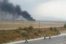 Máy bay chở khách của Bangladesh rơi tại Nepal: Ít nhất 50 người thiệt mạng