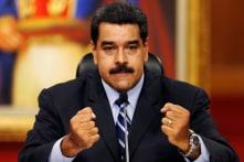 Venezuela bắt cựu giám đốc dầu khí quốc gia; Mỹ chế tài thêm 4 quan chức chính quyền Maduro