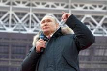 Putin từng hạ lệnh bắn rơi máy bay dân sự, khoe ông nội làm đầu bếp cho Stalin và Lenin