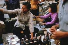 Ký ức chợ trời Sài Gòn trước 75