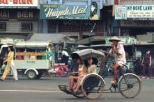 Chút hoài niệm về Sài Gòn xưa