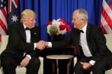 Trump-Turnbull