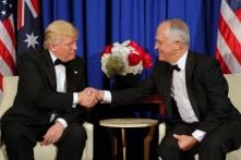 Mỹ sẽ miễn trừ thuế thép cho Úc; EU và Nhật Bản yêu cầu được ưu đãi tương tự