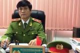 Khởi tố Thiếu tướng Nguyễn Thanh Hóa liên quan đến đường dây đánh bạc 'ngàn tỷ'