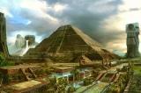 Những phát hiện về lục địa Mu – bị hủy diệt từ 13.000 năm trước