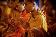 Vì sao các thiền sư Tây Tạng có thể tăng thân nhiệt trong điều kiện băng giá?