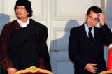 Tại sao cựu tổng thống Pháp Nicolas Sarkozy bị bắt?