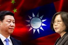 """Nhìn lại quan điểm của các nước đối với """"nguyên tắc một Trung Quốc"""""""
