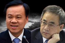 """Quan chức cấp cao tại """"Lưỡng hội"""" Trung Quốc: Người ung dung, kẻ nặng gánh"""