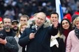 Tại sao Putin được lòng dân Nga?