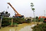 Tuyên án vụ vỡ đường ống nước sông Đà 18 lần: 3/9 bị cáo nhận án treo