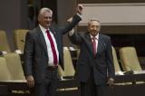 Tân Chủ tịch Cuba nói không với CN Tư bản, thề bảo vệ Cách mạng