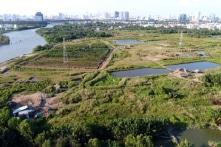 Vụ bán rẻ 32 ha đất công: Quốc Cường không cho rằng là đất công
