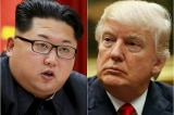 Ông Trump thông báo sẽ gặp Kim Jong-un vào tháng Sáu hoặc sớm hơn
