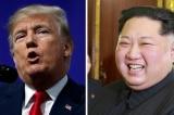 Trump cảnh báo sẽ rời cuộc họp với ông Kim nếu thấy không hiệu quả