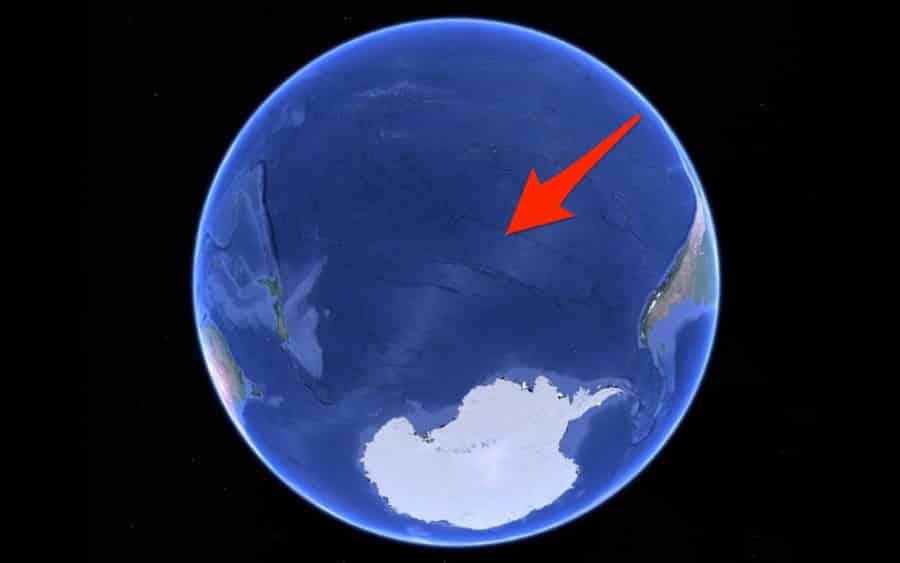 'Bãi nghĩa trang' tàu vũ trụ ở giữa đại dương: Có gì ở đó?