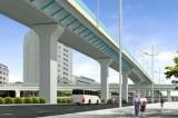 Hà Nội: Gần 9.500 tỷ đồng xây dựng đường Vành đai 2 trên cao