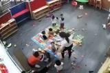bạo hành trẻ em