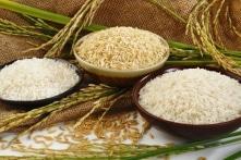 Gạo rang: Phương pháp vệ sinh đường ruột và làm thon bụng