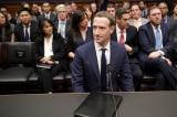 Quốc hội Mỹ không hiểu đủ rõ Facebook để kiểm soát nó