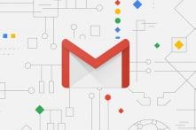 Gmail nâng cấp: Thiết kế lại, thêm nhiều chức năng thông minh