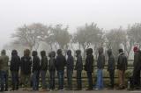 Hạ viện Pháp thông qua dự luật thắt chặt nhập cư