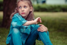 Trẻ bị trầy xước là điều bình thường, cha mẹ đừng quá lo lắng