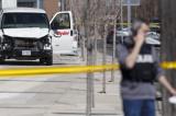 Tấn công bằng xe tải tại Canada: 9 người chết, 16 người bị thương