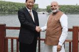 Trung Quốc đe dọa sau khi Thủ tướng Ấn Độ tới thăm biên giới