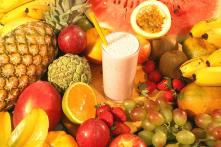 Những lưu ý khi mua sản phẩm công nghiệp nước ép trái cây