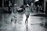 Sài Gòn ngày mưa cứ ngỡ thu đang về