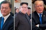 Kim Jong-un tái khẳng định cam kết phi hạt nhân hóa, sẵn sàng gặp Trump
