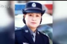 """Nữ tham quan Trung Quốc và cuộc sống hủ bại trước khi """"ngã ngựa"""""""