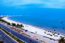 Đề xuất lấn biển làm siêu dự án kiểu Dubai tại Đà Nẵng