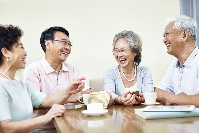 Những triệu chứng cho thấy cơ thể đang dần lão hóa không nên chủ quan