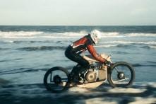 Hà Lan: Xe máy gỗ chạy bằng nhiên liệu từ… tảo