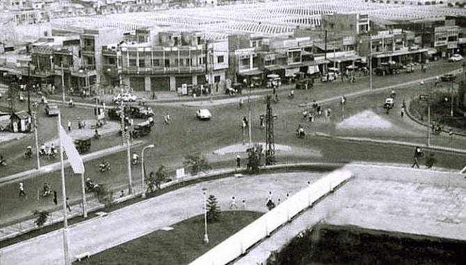 Nam Em: Sài Gòn Xưa: Những điều Chưa Biết Về Ngã Tư Bảy Hiền