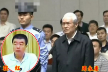 Thân tín Chu Vĩnh Khang từng 2 lần ám sát Tập Cận Bình được giảm án