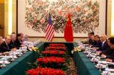Đàm phán Mỹ – Trung bế tắc khi Bắc Kinh chỉ muốn hứa suông về mua nông sản