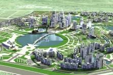 Hà Nội sắp có đô thị rộng 420ha ở Gia Lâm