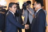 Hai miền Triều Tiên đồng ý thi đấu chung tại Asian Games Indonesia 2018
