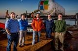 Microsoft thử nghiệm đặt trung tâm dữ liệu dưới… đáy biển