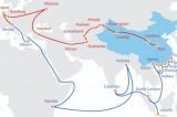 """""""Con đường tơ lụa số"""" có thể bị Trung Quốc dùng giám sát các nước"""