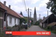 Ngôi làng ở Romania không có cảnh sát cũng không có trộm cắp