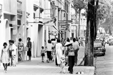 Chuyện cái giọng Sài Gòn