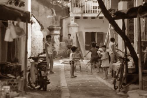 Sài Gòn xưa: Chuyện đời ở con hẻm Tô Châu