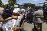 Nicaragua: Cảnh sát bao vây nhà thờ, nổ súng vào sinh viên, 2 người chết