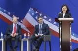 Chính sách 'Tân phương Nam' giúp Đài Loan đứng vững trước áp lực của Trung Quốc