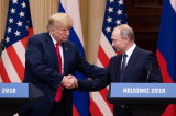 Thượng đỉnh Trump-Putin: Tập trung vào hợp tác, hướng tới tương lai hòa bình